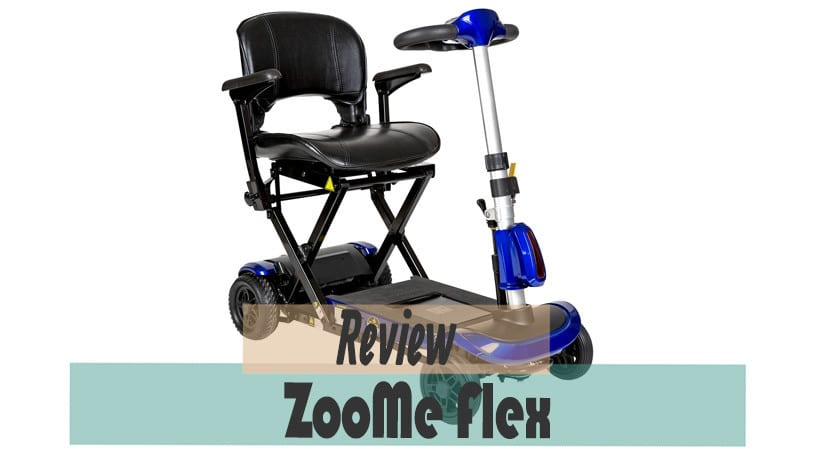 zoome auto-flex appearance and review
