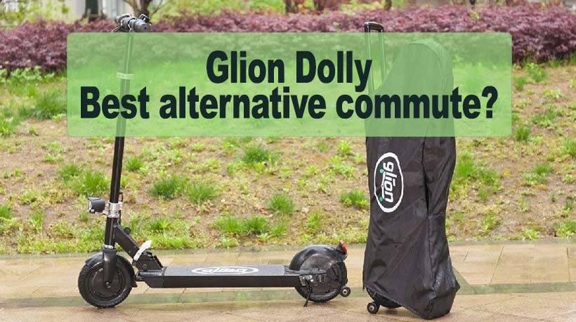 Glion dolly walkthrough