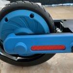 GoTrax GKS Back Wheel