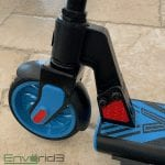 GoTrax GKS Front Wheel
