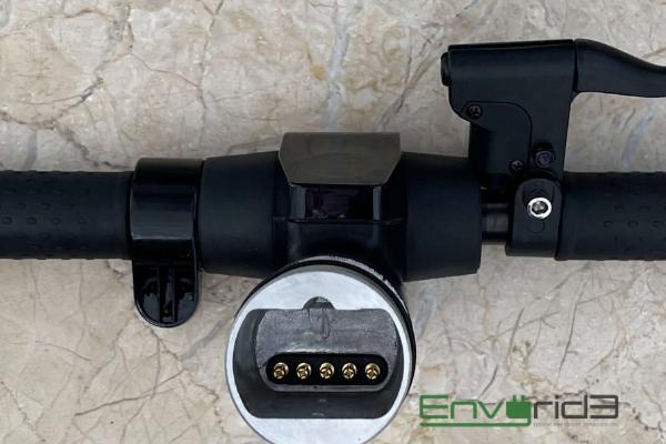 GoTrax GXL V2 Handlebar connector