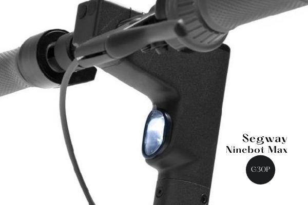 Segway Ninebot Max G30P LED headlight