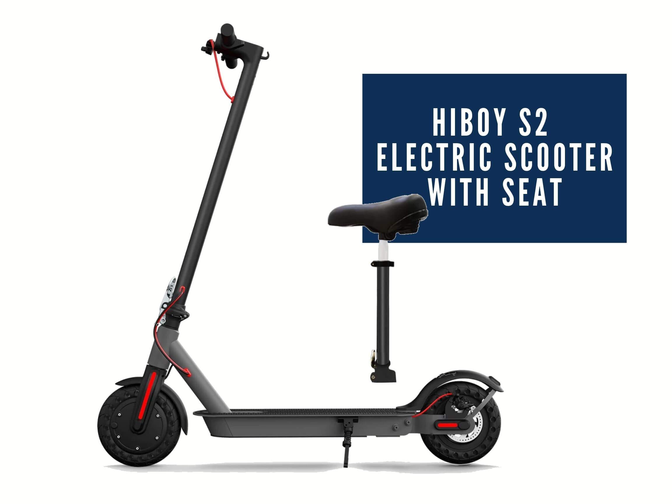 HiBoy S2