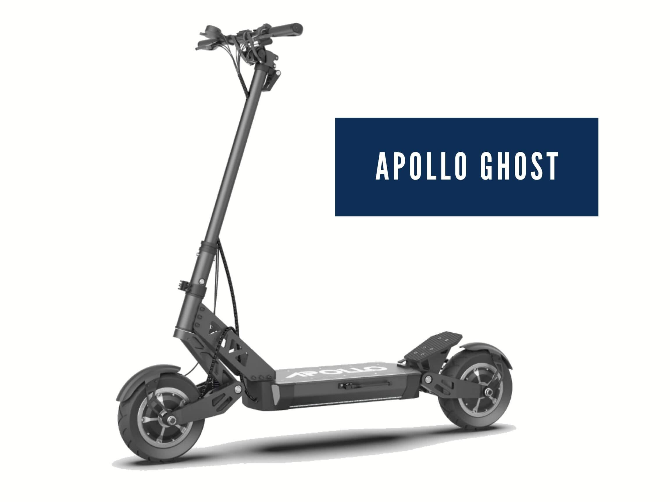Apollo Ghost