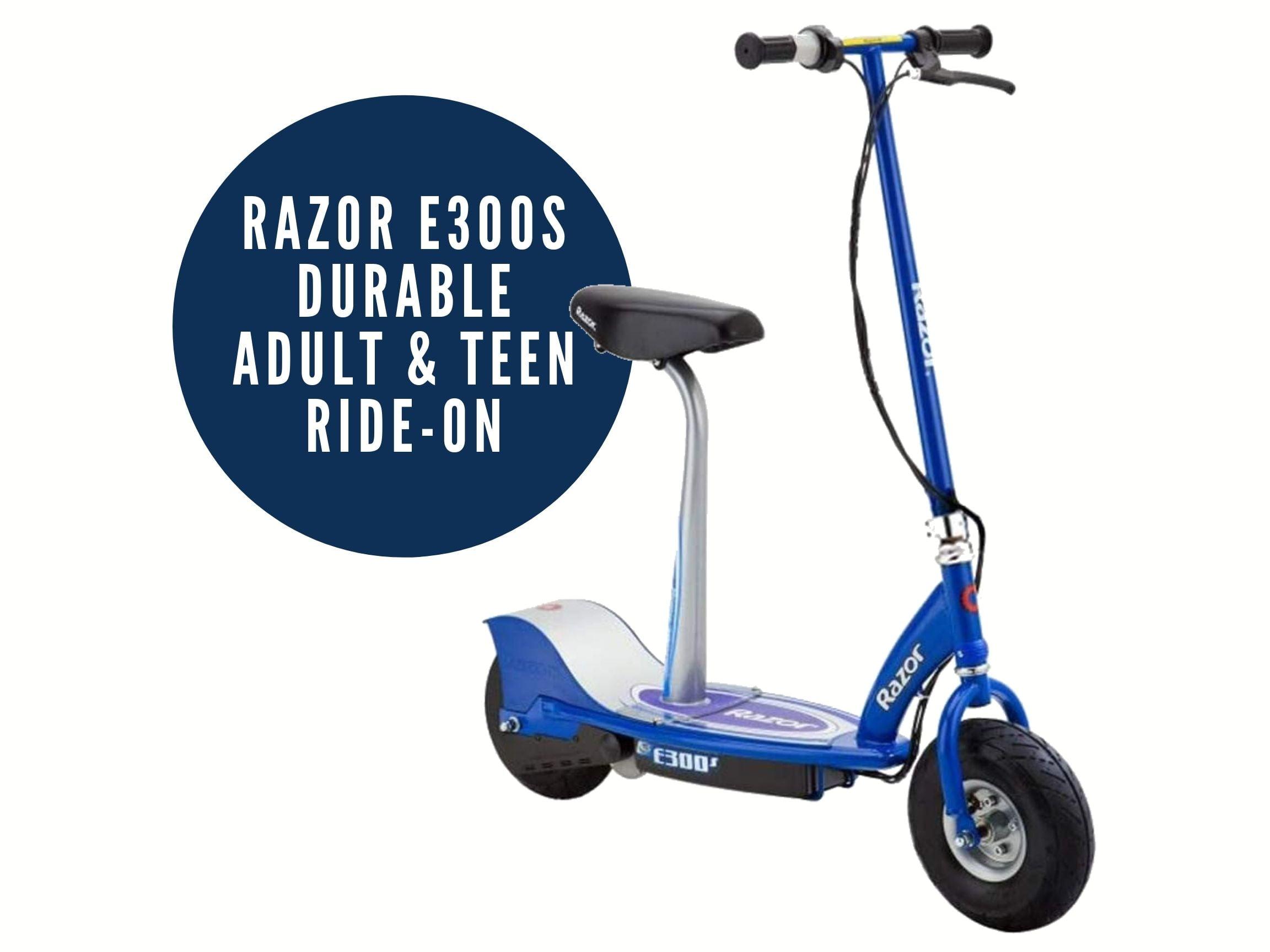 Razor 300s - the S means seat