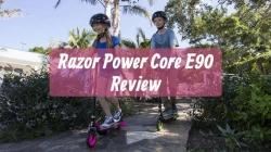 Razor Power Core E90 Review – How good is the Razor PC E90 really?