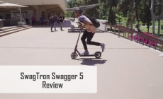 Swagtron Swagger 5 Review – Third time's a charm or just a knock-off?